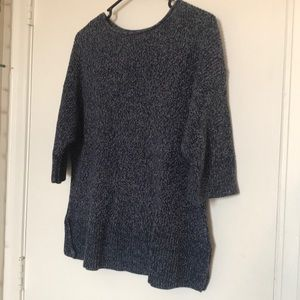 GAP Relaxed Fit Sweater